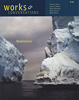 Works & Conversations Magazine cover